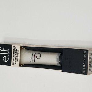 e.l.f. Highlighting Pearl Paint, Moonbeam, 83267 .